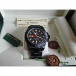 Rolex Explorer II New Basilea Pro-Hunter Edition Imitazione Replica