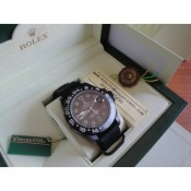Rolex Explorer II New Bamford Edition Imitazione Replica