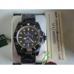 Rolex Submariner Pro-Hunter Giallo Edition Imitazione Replica