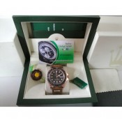 Rolex Replica Yacht Master I New Basilea Strip Leather Imitazione Replica Orologi