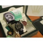 Rolex Submariner Vintage Cordura Edition 100mt 330ft