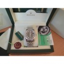 Rolex Replica Datejust Special Edition Diamond Nero Roman