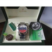 Rolex Daytona 3 Color Edition Imitazione Replica