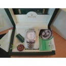 Rolex Replica Datejust Special Edition Diamond Bianco Roman