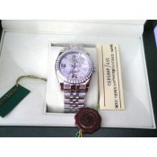 Datejust Flower Edition Imitazione Replica