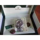 Datejust Jubilee Gray Roma Edition Imitazione Replica