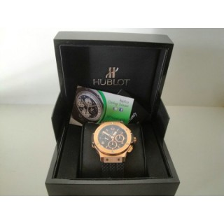 Hublot Big Bang Rose Gold Titanium Orologio Replica Imitazione