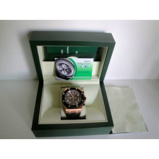 Audemars Piguet Royal Oak Offshore Gommino Oro Rosa Imitazione Replica