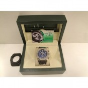 Audemars Piguet Offshore Leo Messi Acciaio Blu Dial Limited Edition Orologio Replica