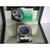 Audemars Piguet Offshore Michael Schumacher Platinum Limited Edition Orologio Replica