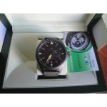 IWC Top Gun Miramar 7 Day Power Reserve Imitazione Replica