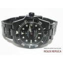 Rolex Submariner Date Repliche Quadrante Nero