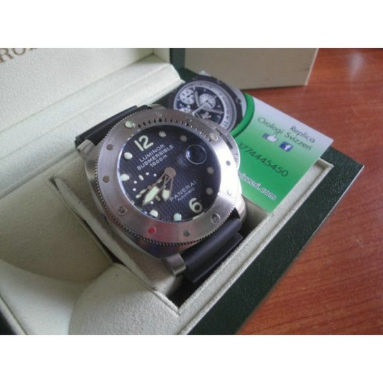 Panerai Luminor Submersible 1000m Edition Imitazione Replica