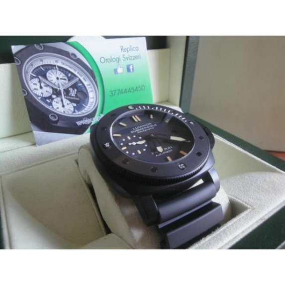 Panerai Luminor Submersible 1000m Pro-Hunter Edition Imitazione Replica