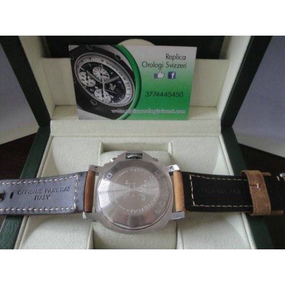 Panerai Luminor Daylight Imitazione Replica