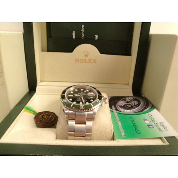 Rolex Submariner Classic 50th Anniversary Edition Imitazione Replica