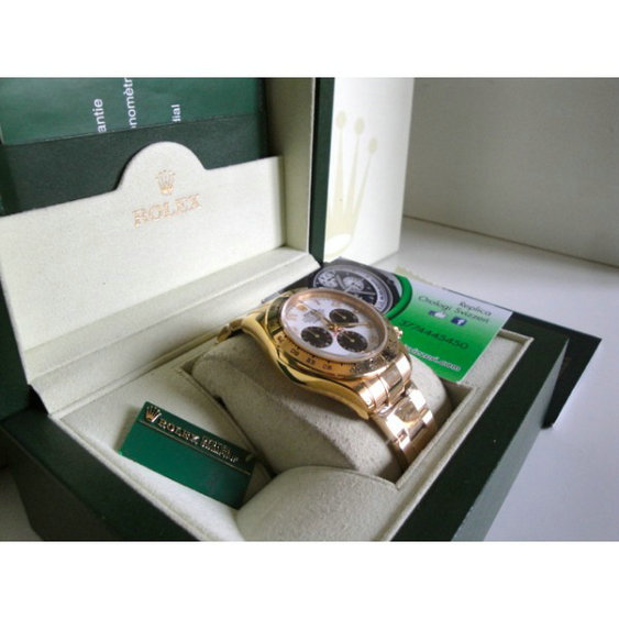 Rolex Daytona Full Everose Edition imitazione Replica