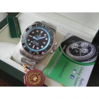 Rolex Deepsea Color Blu Edtion Imitazione Replica