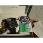 Rolex Replica Submariner Vintage Cordura 200mt 660ft