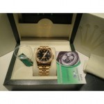Rolex Replica Datejust Full Brillantini Oro Replica Orologi