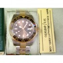 Rolex Gmt Master II Tiger Eye Edition Imitazione Replica