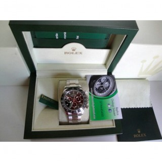 Rolex Aytona New Ceramichon My 2016 Orologio Replica Copia