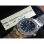 Audemars Piguet Royal Oak Jumbo Big Size Blu Edition Imitazione Replica