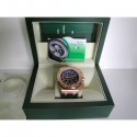 Audemars Piguet Offshore Michael Schumacher Rose Gold Limited Edition Orologio Replica