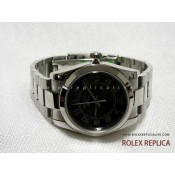Rolex Air King Repliche Quadrante Nero